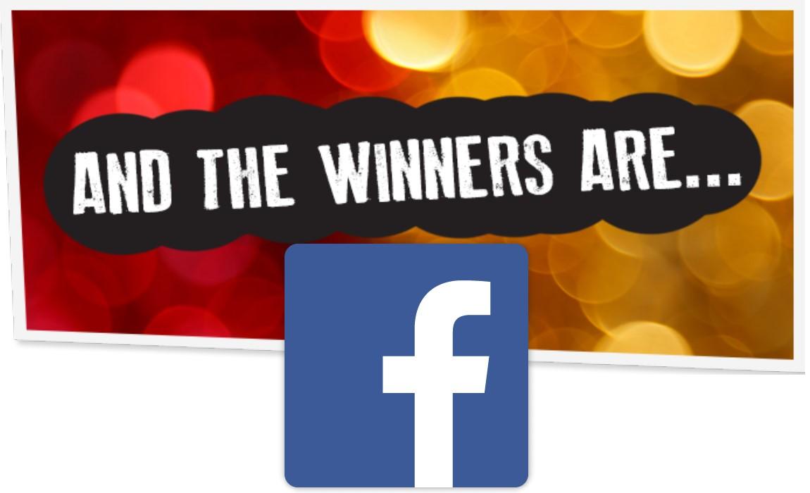 Νικητές του διαγωνισμού του Ι.ΙΕΚ City Unity – Facebook
